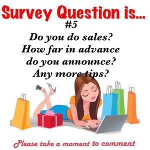 What to see as a tip, trick, or survey question?